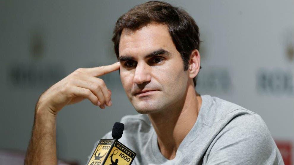 Federer: «O número um não é prioridade, mas a jogar assim…»