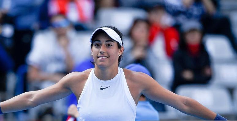 Caroline Garcia desiste de Tianjin, evita duelo com Sharapova e adia decisão sobre Singapura para Moscovo