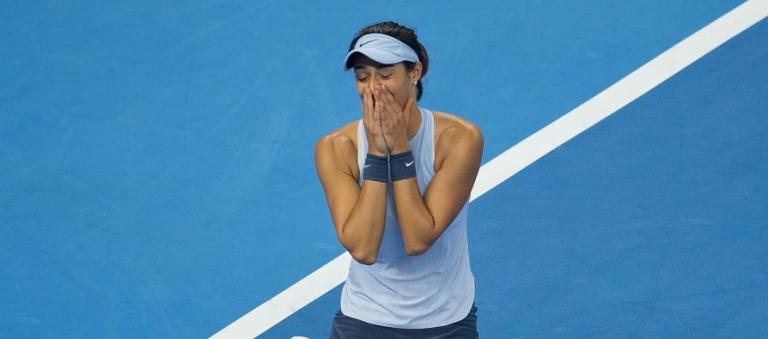 Primeira ronda do WTA Tianjin: Caroline Garcia vs… Maria Sharapova