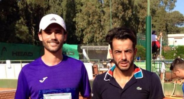Mais um! Fred Gil sagra-se campeão na Tunísia e conquista 32.º título de pares da carreira