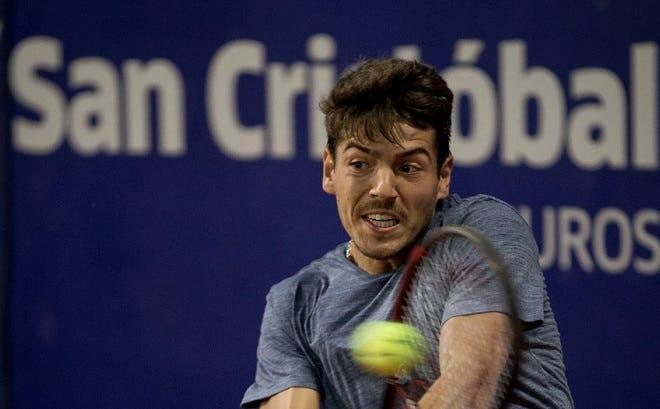 Domingues entra no 'qualifying' de Buenos Aires; Pedro Sousa regressa no Rio de Janeiro