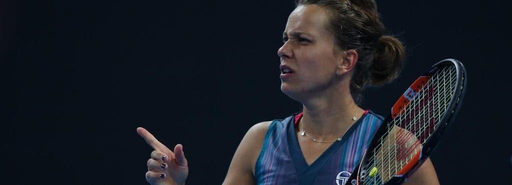Barbora Strycova conquista em Linz o segundo título da carreira