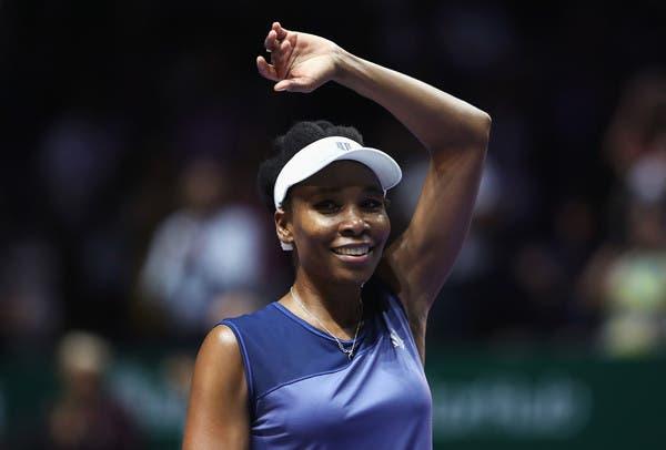 Venus Williams: «A Wozniacki é uma grande amiga e estou feliz por uma de nós ganhar amanhã»