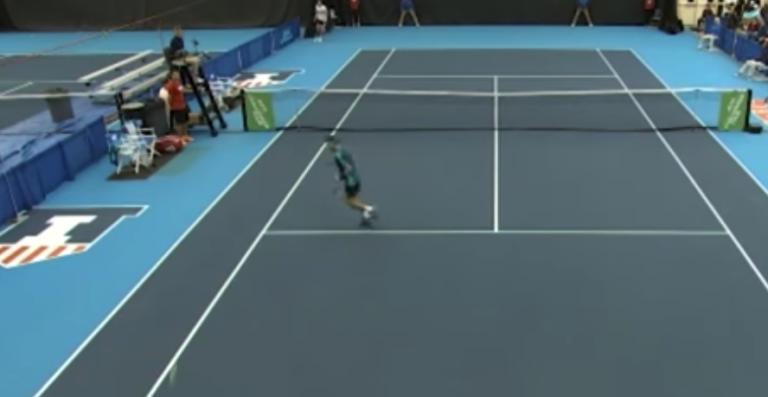 [VÍDEO] Os momentos engraçados dos ATP Challenger em 2019