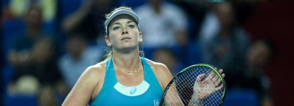 Vandeweghe atira-se ao WTA: «É um negócio. Não protege as jogadoras»