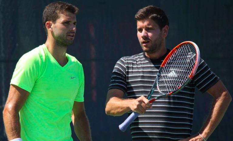 Dani Vallverdu faz pedido: «Não dêem ao pai de Djokovic mais voz do que ele merece»