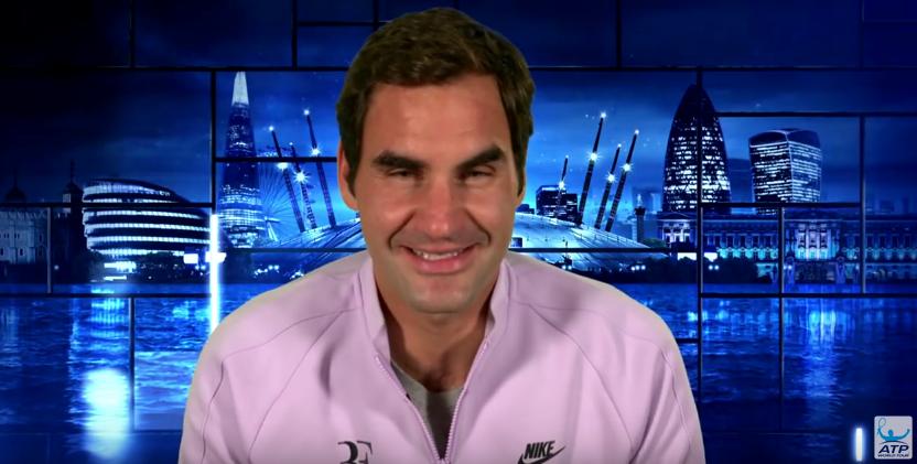 [VÍDEO] Os oito melhores tenistas de 2017 têm uma mensagem para si