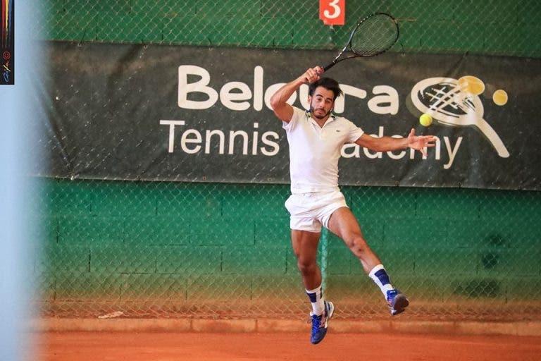 [VÍDEO] Braga Open. Fred Gil vs. Martin Cuevas, em DIRETO
