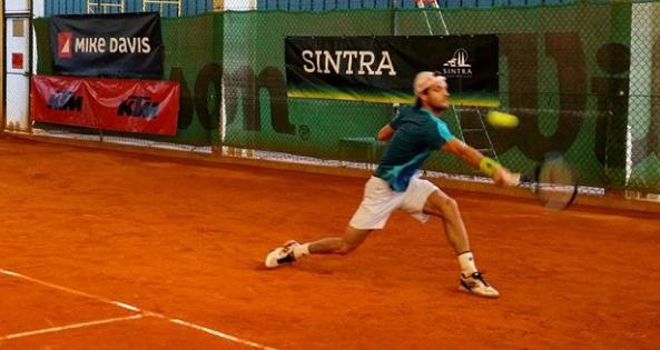 João Sousa vs. Tiago Cação é destaque na ordem de encontros para sexta-feira na Beloura