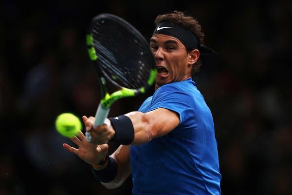 Nadal fecha ano como líder ATP pela QUARTA vez e iguala números de Djokovic, Lendl e McEnroe