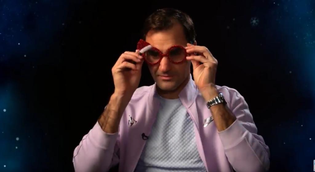 [VÍDEO] O (hilariante) vídeo de Boas Festas da ATP já chegou