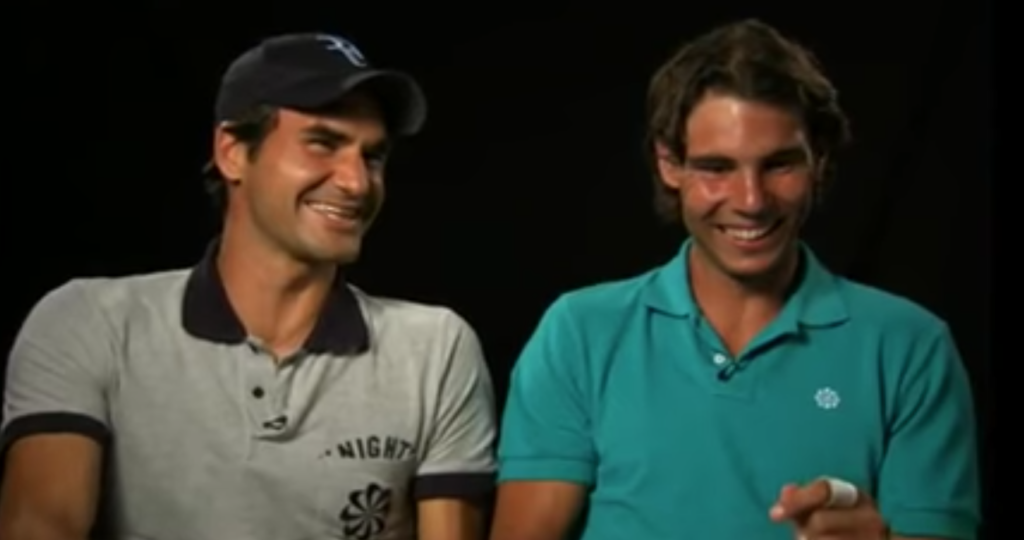 Apesar da derrota em Cincinnati, Federer pode sair do US Open como número 1