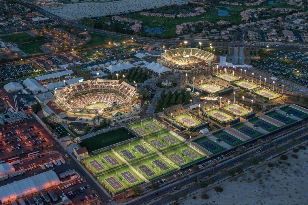 Tommy Haas prepara novidades (boas) para Indian Wells 2018