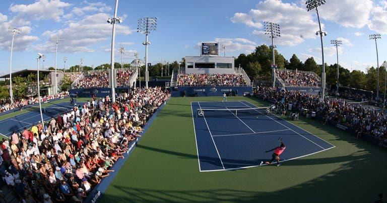 ITF assume FRACASSO e os Futures vão todos voltar a dar pontos ATP e WTA