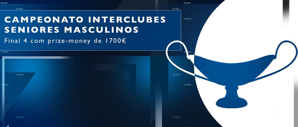 Lousada recebe Campeonato InterClubes Masculinos em fim-de-semana prolongado