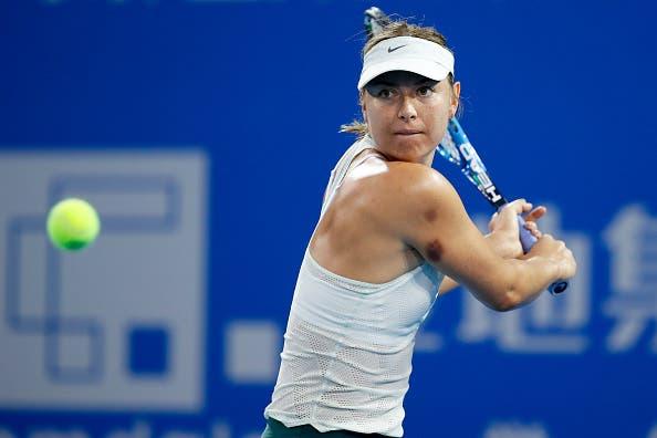 Navratilova: «Vai ser complicado para a Sharapova regressar ao melhor nível»
