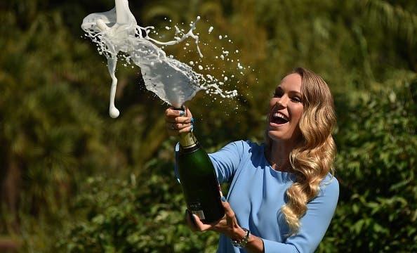 O bonito vídeo de homenagem da WTA à carreira de Caroline Wozniacki
