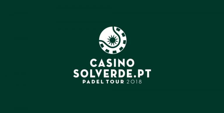 Casinosolverde.pt Padel Tour 2018: foi apresentado o maior circuito a nível nacional