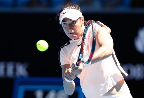 Sem surpresas. Konta, Garcia e Pliskova seguem em frente no Open da Austrália