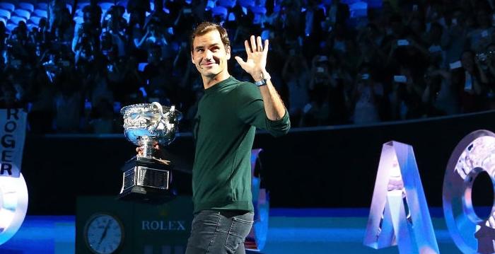 Australian Open 2018. Os 6 destaques do sorteio dos quadros principais