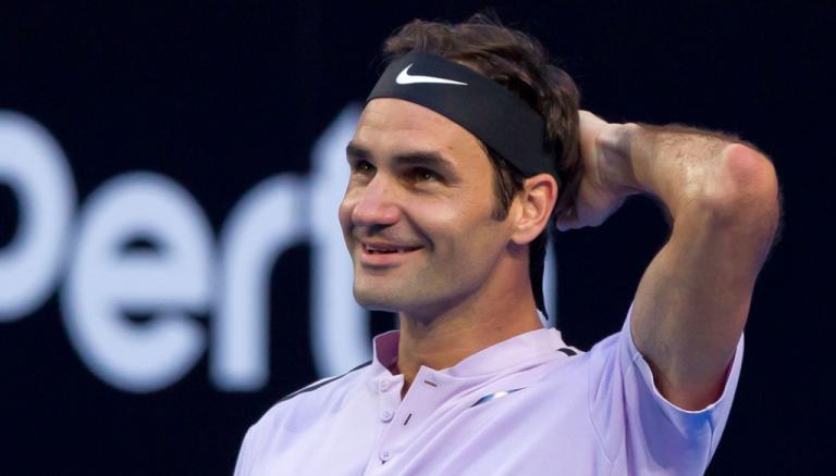 Becker tem duvidas de que Federer derrotaria Borg e McEnroe no seu auge