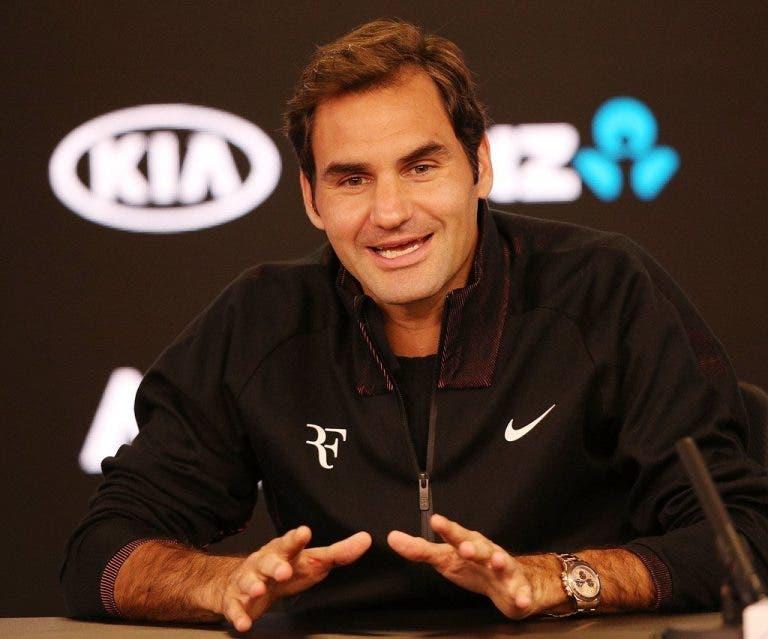 14 lições que Federer nos ensinou nos últimos 14 anos