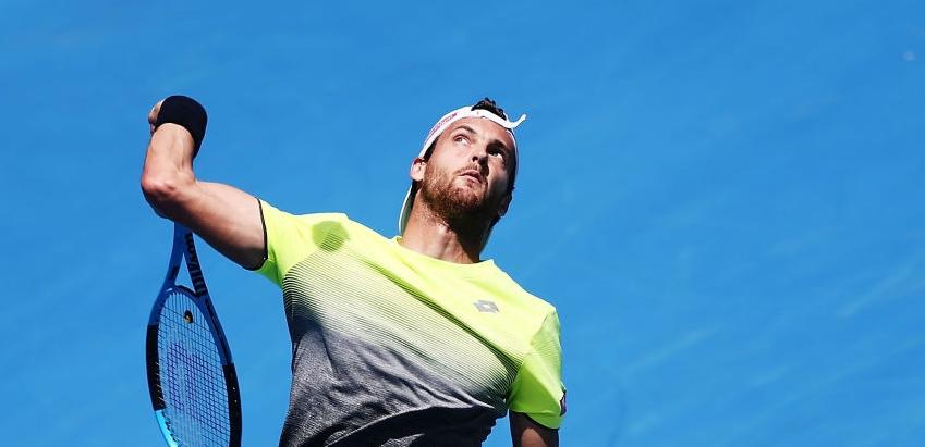 João Sousa estreia-se frente a jogador-espetáculo no Australian Open