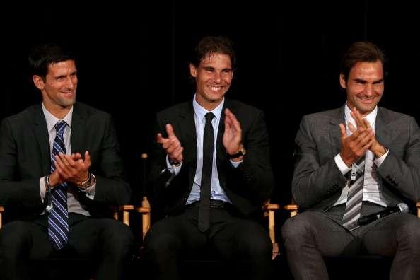 Djokovic: «Os favoritos para o Australian Open são Federer e Nadal»