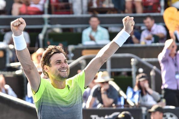 Como era o top 100 na última vez em que David Ferrer não esteve lá?