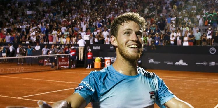 Quem ia às ATP Finals que a época acabasse em fevereiro?