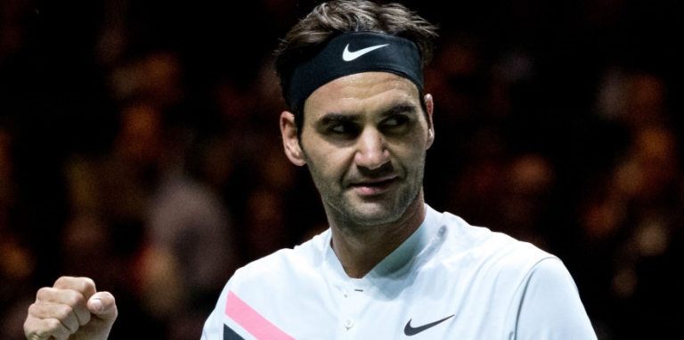 """Federer e o regresso ao topo: """"Desfrutá-lo quase com 37 anos é um sonho tornado realidade"""""""
