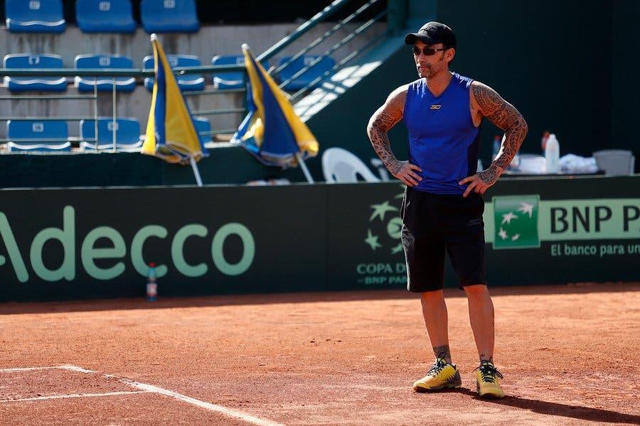 Marcelo Ríos admite que errou: «Peço desculpa a todos aqueles que ofendi»