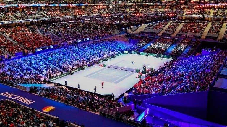 ITF revela plano com transformações HISTÓRICAS para a Taça Davis a partir de 2019