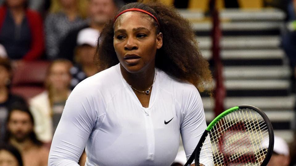 Serena confessa: «Foi difícil ter viajado com a minha filha para a Fed Cup. Tenho que me organizar melhor»
