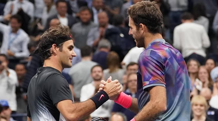 Del Potro: «Condições de jogo em Madrid assentam no jogo do Federer»