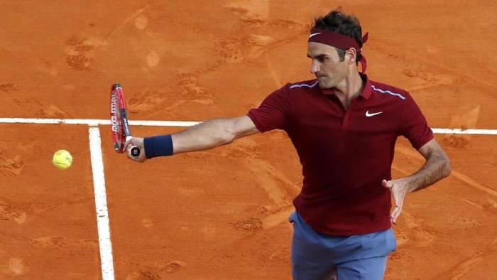 Treinador de Federer admite que terra batida é hipótese para 2019: «As longas paragens foram menos eficientes»