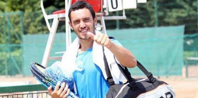 Gonçalo Oliveira arrasa em 41 minutos e conquista quarto título 'challenger' de pares da carreira