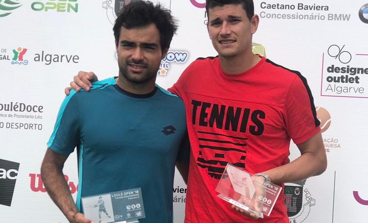 Frederico Silva: «Voltei a competir sem dores e estou contente com este segundo título»