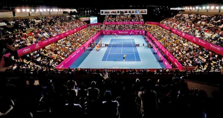 ATP 250 de Los Cabos vai contar com dois tenistas do top 10, num cartaz recheado de talento