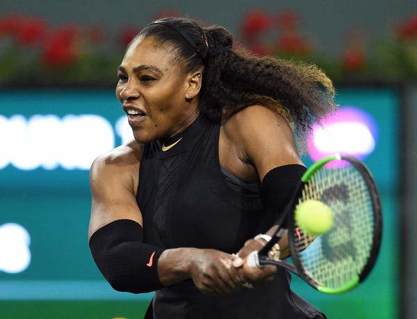 Serena Williams revela as cinco vitórias mais importantes da carreira
