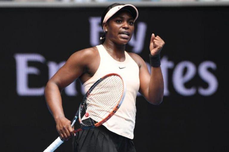 Stephens derrota Muguruza em duelo de campeãs do Grand Slam e avança para os 'quartos' em Miami