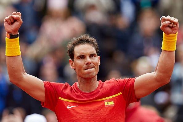 Nadal aprova a nova Taça Davis: «Vai ser um prazer representar o meu país nesta competição»