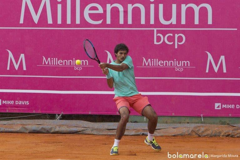 Lisboa Belém Open. Fase de qualificação arranca este sábado com seis portugueses