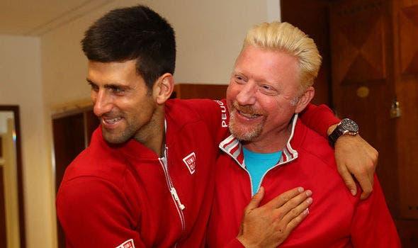 Becker: «Leva-me à loucura quando o Djokovic batia 30 vezes com a bola antes de servir»