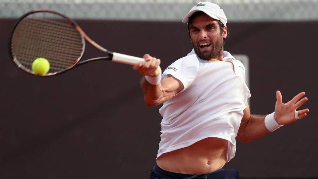 Andujar derrota Edmund e conquista o primeiro título em praticamente quatro anos em Marraquexe