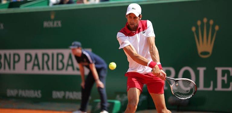 Mouratoglou: «O Djokovic regressou à competição demasiado cedo»