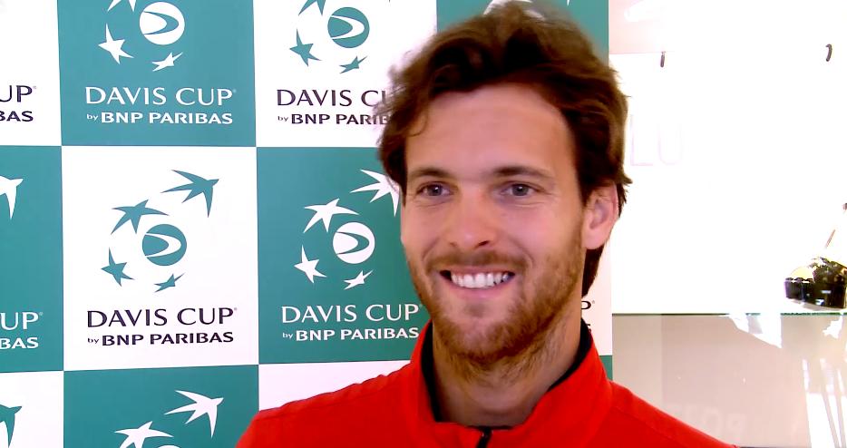 João Sousa sobe ao 64.º posto do ranking ATP