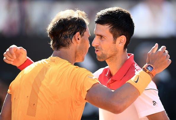 Djokovic com olhos na liderança: «Sei exatamente a quantos pontos estou do Nadal»