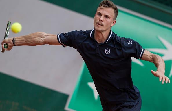 Fucsovics recorda as dificuldades de treinar na Hungria e de se impor no circuito mundial