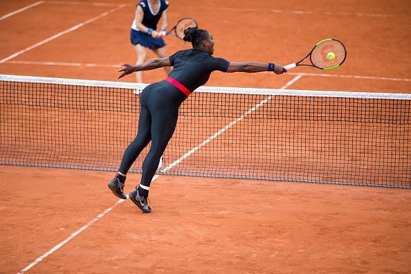 Ex-presidente do Irão 'mete-se' da polémica do macacão de Serena Williams